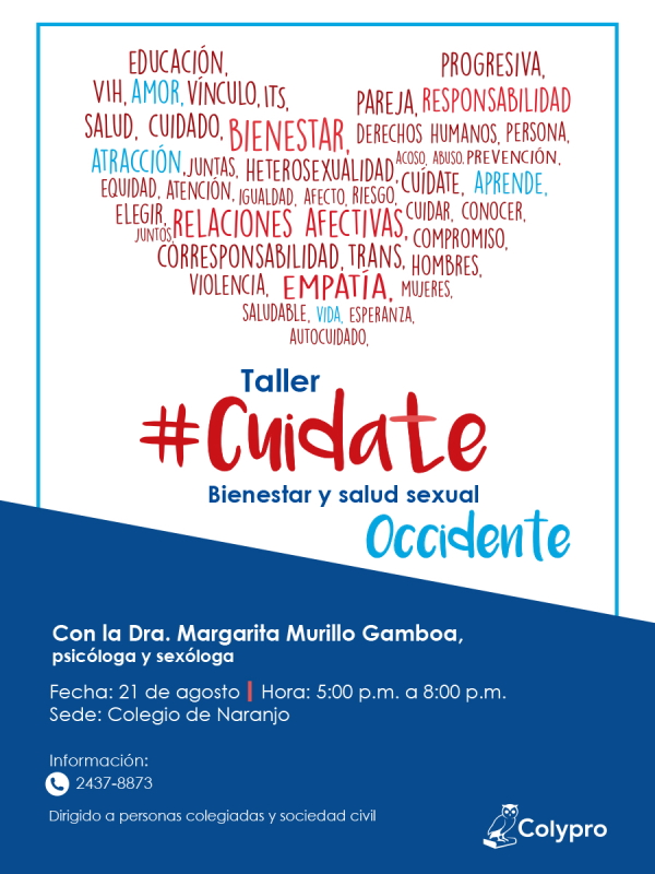 Cuidate-Occidente